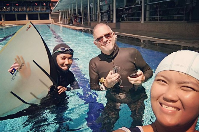 Freediving Training Archives Freedive Wire