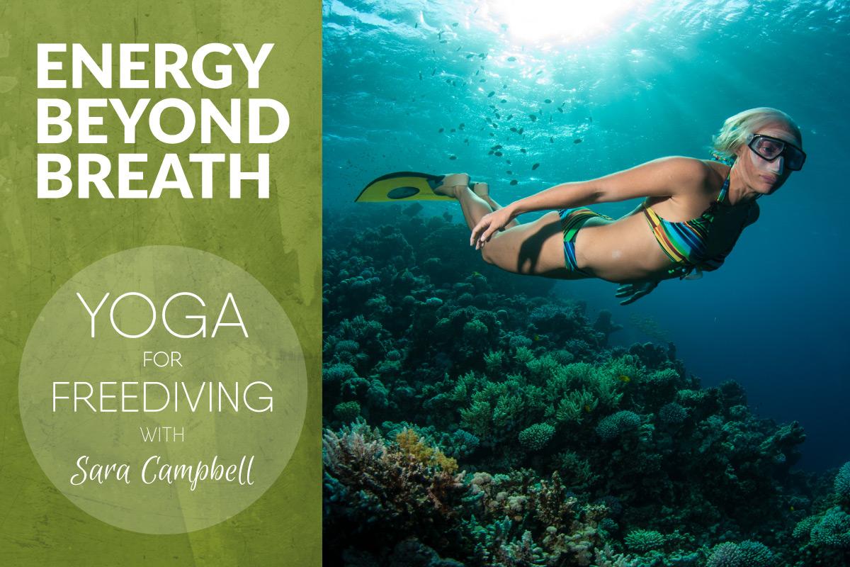Energy beyond breath